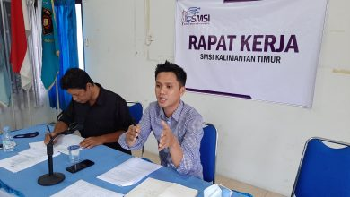 Photo of SMSI Kaltim Dukung Media Online Lokal Diverifikasi Dewan Pers