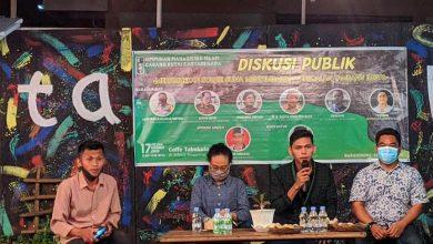 Photo of Sepakat Bentuk Tim Gabungan, Tumpas Tambang Ilegal di Kukar