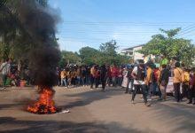 Photo of Belum Menyerah, Mahasiswa Kaltim Siapkan Aksi Nasional 10 November