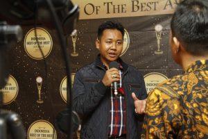 "Photo of Advokat ""Spesialis"" Pertambangan, Sujiono"