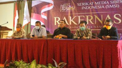 Photo of SMSI Gelar Uji Kompetensi Wartawan Berkala
