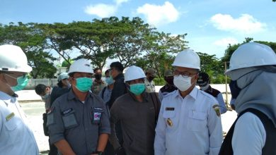 Photo of Akhir Desember, Samarinda Punya Taman Baru