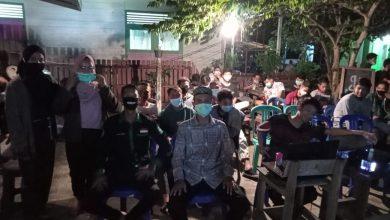 Photo of Kembangkan e-Sports, Mahasiswa Gelar Turnamen Mobile Legends di Sangkulirang
