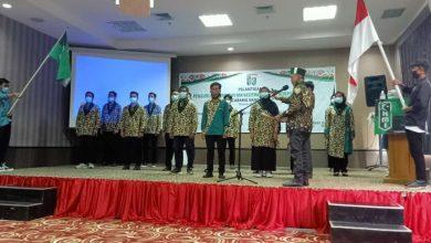 Photo of Baru Dilantik, HMI Kutim Diminta Angkat Isu Daerah