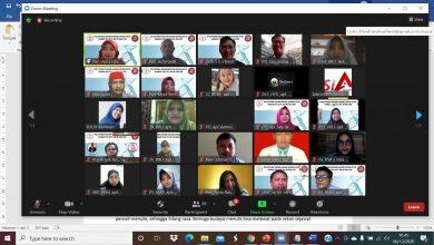 Photo of Apoteker Belajar Ilmu Jurnalistik ke PWI Kaltim
