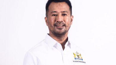Photo of Potensi Tingkatkan PAD, Kadin Samarinda Harap Pemerintah Berikan Wadah Pedagang Musiman