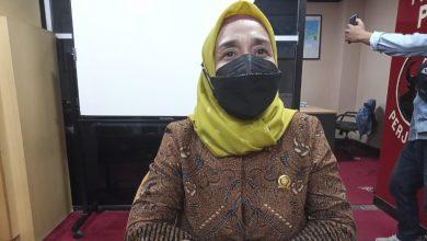 Photo of Ely Hartati Ingatkan Pentingnya Koordinasi Lintas OPD, dalam Ketahanan Keluarga