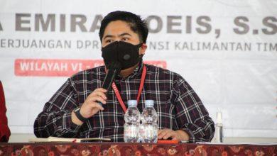 Photo of Elektabilitas PDI-P Kokoh Di Puncak, Ananda Minta Kader Tetap Turun ke Masyarakat