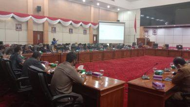 Photo of Banyak OPD Tak Hadiri Paripurna, Anggota DPRD Bontang Geram