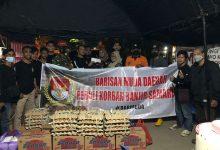 Photo of DPP Barmuda Bagikan Bantuan ke Korban Banjir