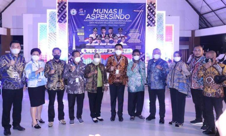 Photo of Terpilih secara Aklamasi, Andi Harun Nahkodai DPP Aspeksindo
